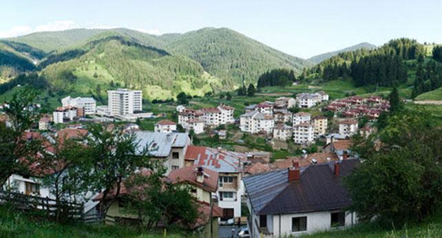Къщи за гости във Вършец