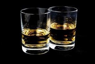История на ирландското уиски