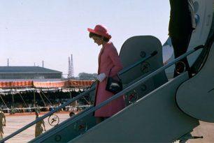 Най-доброто от модата на 1960 г. и иконите, които помогнаха за оформянето ѝ