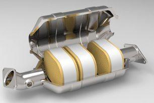 Преимущества от премахването на катализатори
