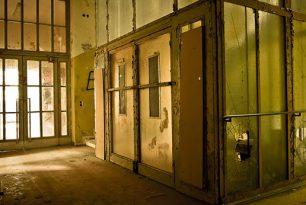 История на асансьорите от древността до края на 19 в