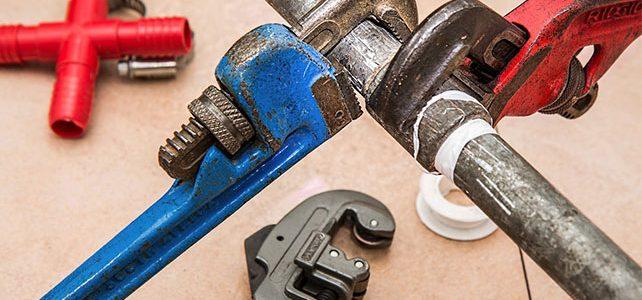 Полезни инструменти при проблеми с водопроводната мрежа – Част 2