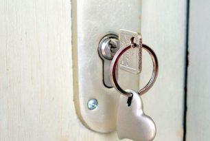 Какво да се направи, ако сте загубили ключовете си?