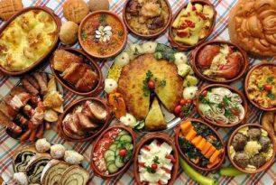Традиционни сръбски блюда