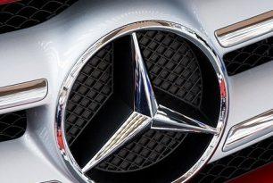 Решаване на проблем с ключ на Mercedes