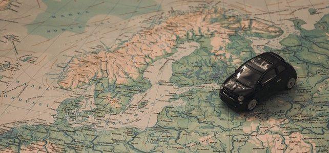 Как да подготвим автомобила си за дълго пътуване