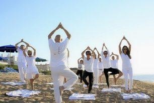 Лечебната гимнастика – позната ни от древността