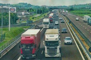 Транспортна логистика