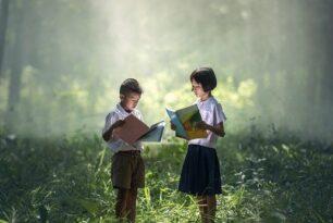 Важно при детските лагери