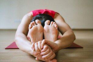 Качество на стелките за йога