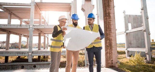 Различните видове строителни материали