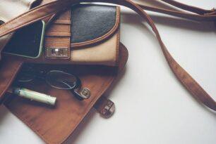 Чантите от естествена кожа