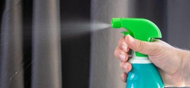 Професионално почистване на домове