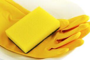 Видове услуги, включващи се в професионалното почистване на домове